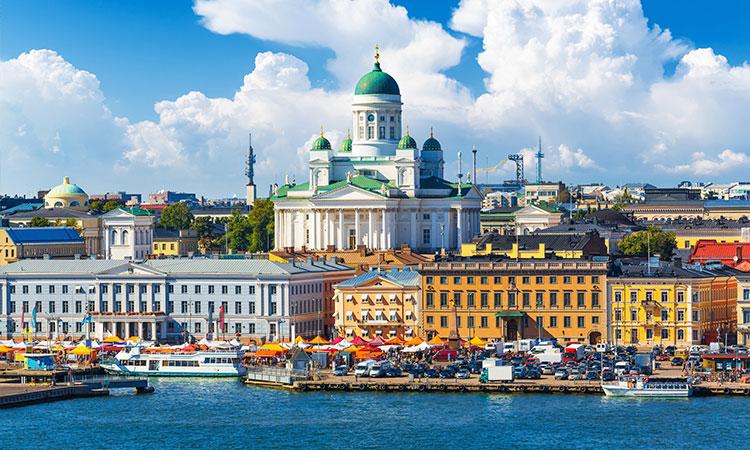 paises nordicos finlandia