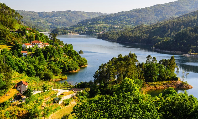 A pandemia em Portugal gerou a valorização do interior do país
