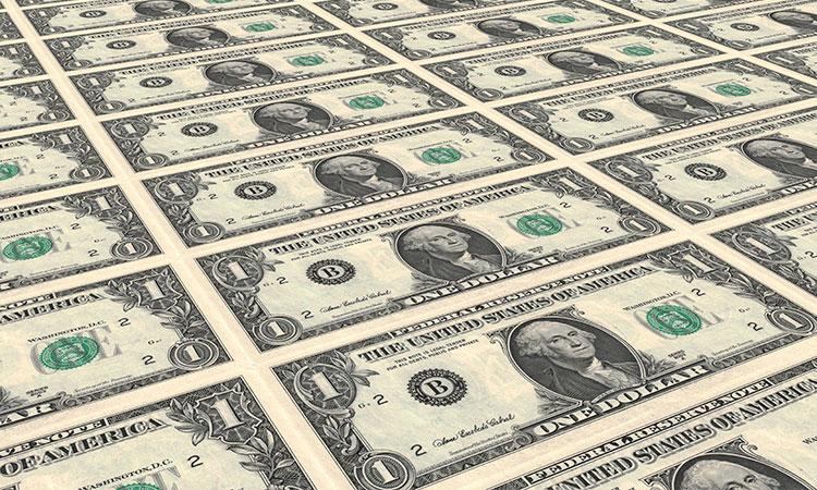 preço dolar