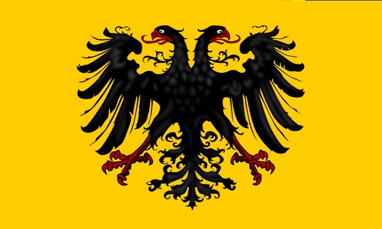 primeira teoria bandeira alemanha
