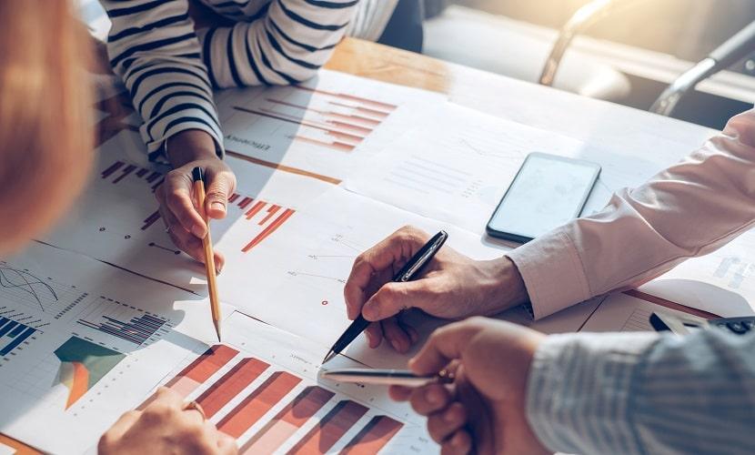 profissões gestão mais bem pagas