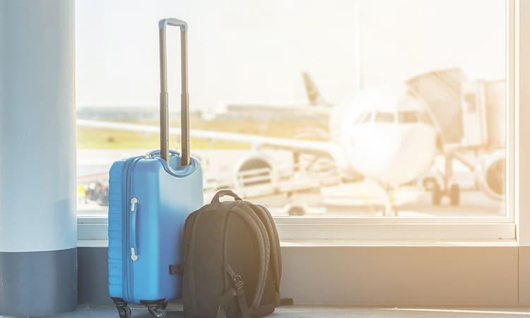 Quanto custa um seguro viagem malas
