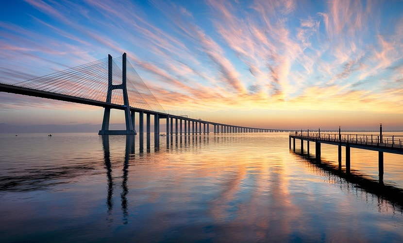 quanto custa viajar por Portugal