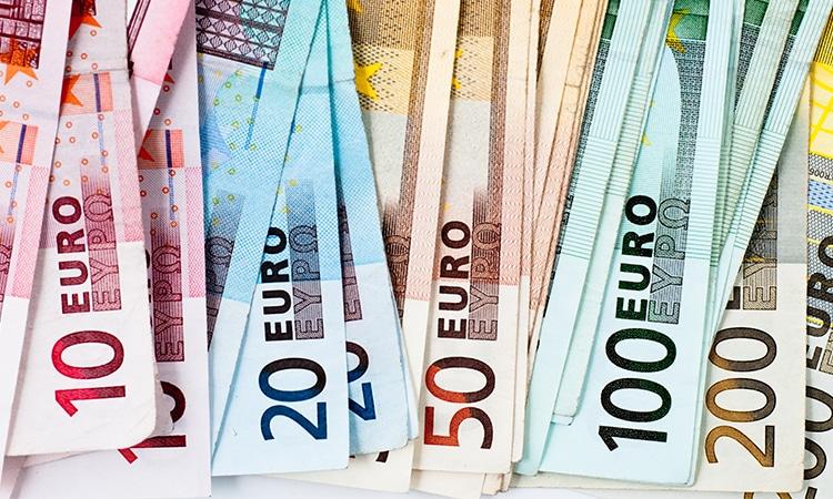 Quanto dinheiro levar para a Europa euros