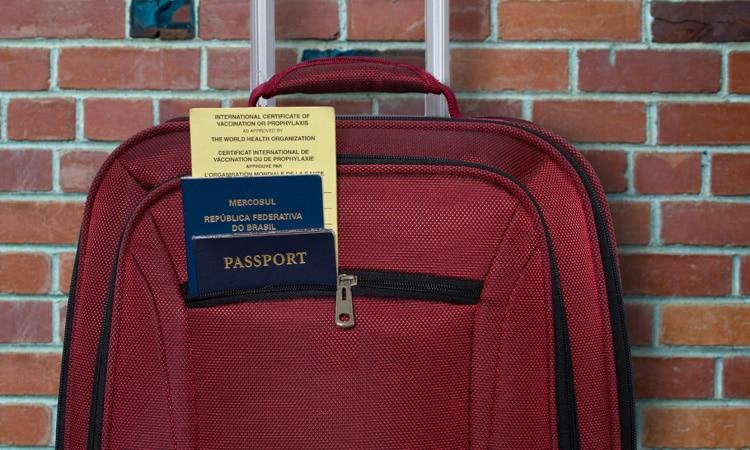quanto custa tirar o passaporte mala