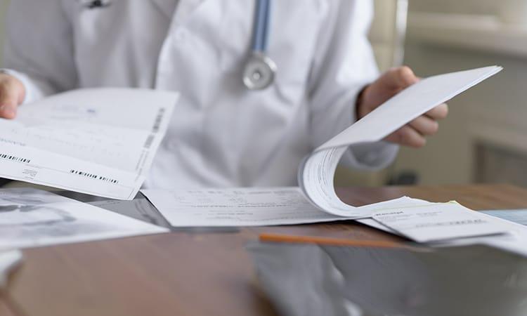 Reconhecimento de Especialidade médica em Portugal documentos