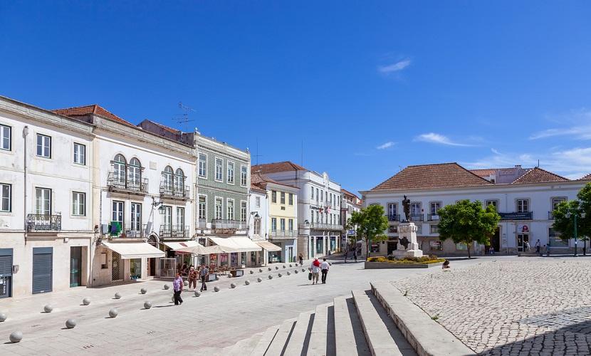 Santarém uma das cidades mais baratas de Portugal