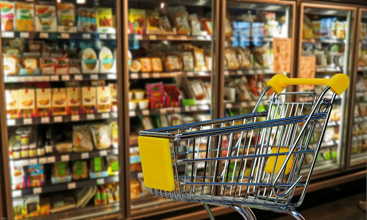 supermercados em paris rede
