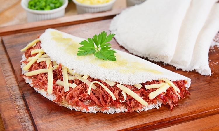 tapioca brasileira