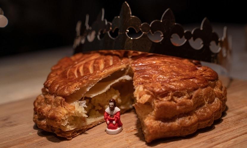 tradição na França dia de Reis