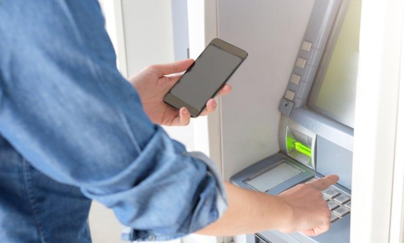 Transferência bancaria internacional presencial