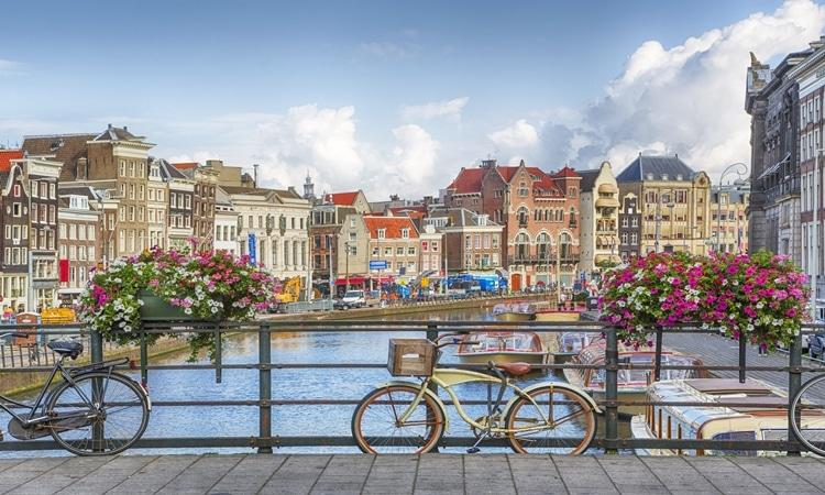 Tudo Sobre a Holanda Amsterda