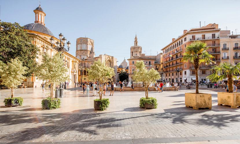 valencia, uma das melhores cidades da espanha para morar