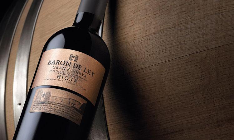 Vinho espanhol gran reserva