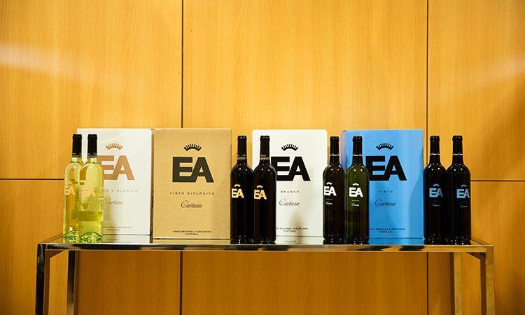Vinhos EA