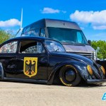 20th Anniversary Of Vw Days 2019 France Car Show Eurodubs