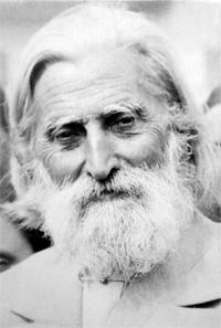 Учителят Петър Дънов