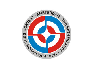 Logo ESC 1970