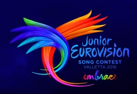Junior Eurovision 2016 - Embrace