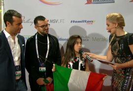 Junior Eurovision 2016 – L'Italia si esibirà nella seconda parte dello show
