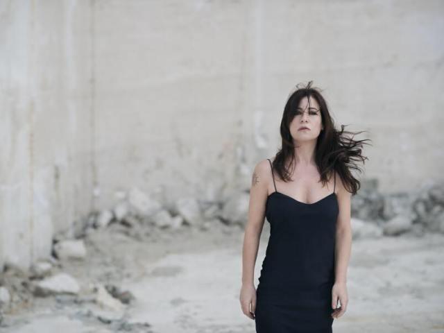 """Paola Turci: """"A Sanremo con un brano sull'accettazione di se stessi"""""""