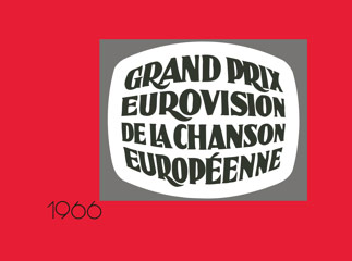 Logo ESC1966