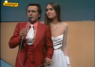 Albano Carrisi e Romina Power