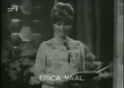 Erica Vaal