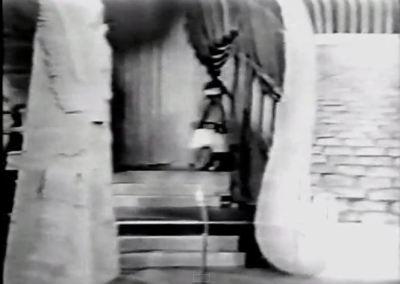 Scenografia 1957