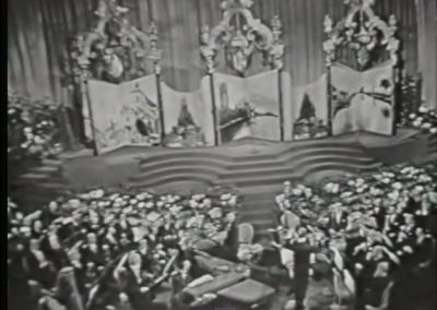Scenografia 1959