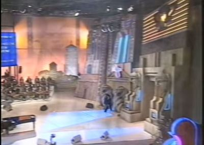 Scenografia 1991