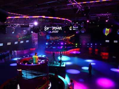 Euroclub 2009