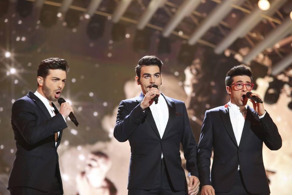 Eurovision 2015 – Per il management de Il Volo è un evento da non nominare