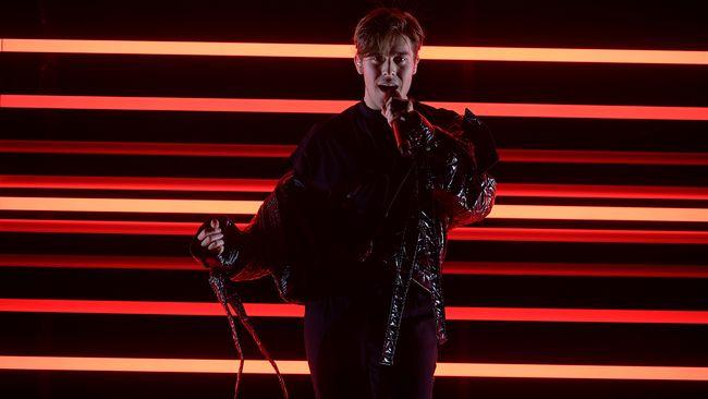 "Eurovision 2018 – Benjamin Ingrossocon ""Dance you off"" vince il Melodifestivalen svedese"