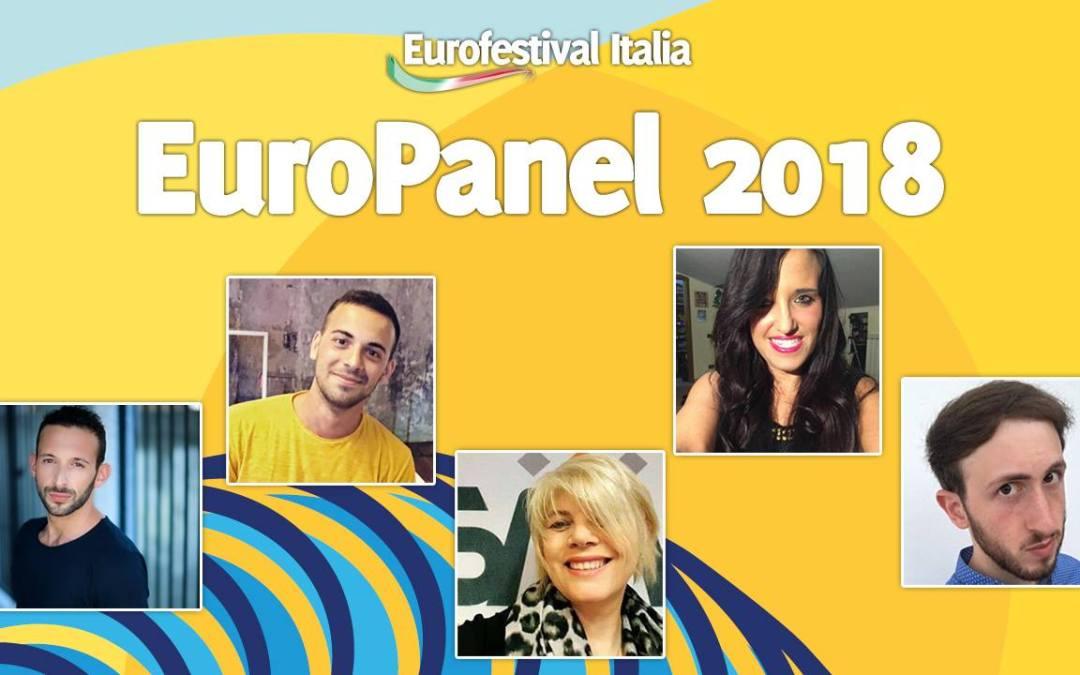 EuroPanel 2018 – Secondo appuntamento con il nostro sondaggio