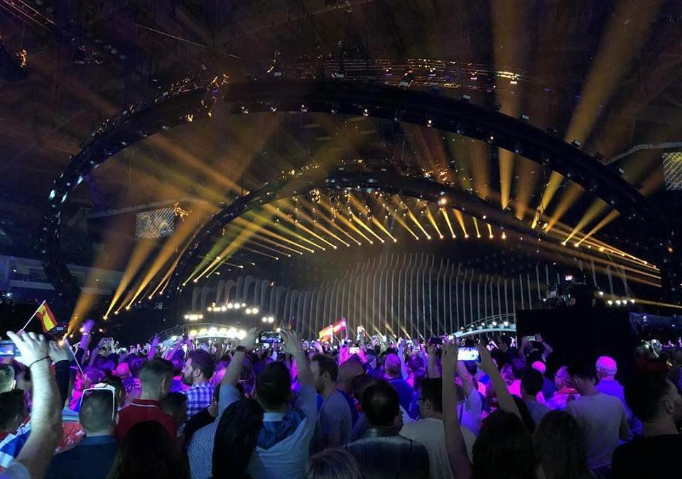 Eurovision 2018 – Impressioni sulla Jury Rehearsal di Ermal Meta e Fabrizio Moro