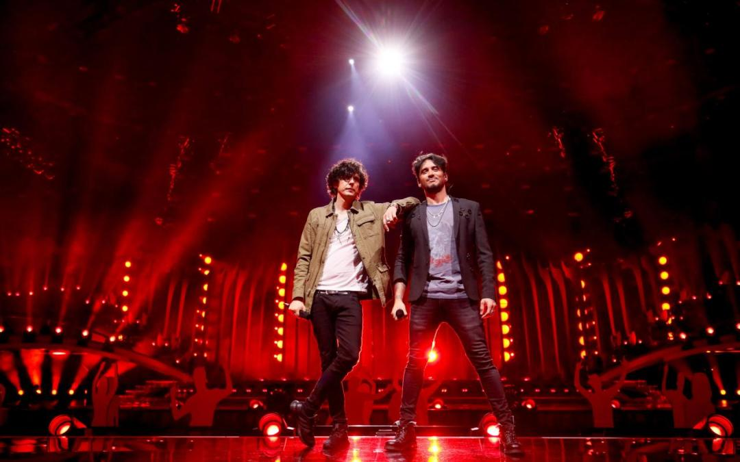 Eurovision 2018 – Impressioni dopo la prima prova di Ermal Meta e Fabrizio Moro