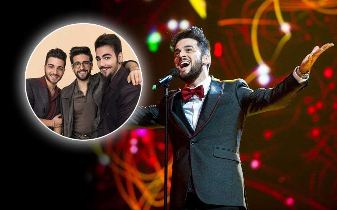 """Sanremo 2019 – Antonello Carozza ci racconta """"Musica che resta"""", il brano de Il Volo"""