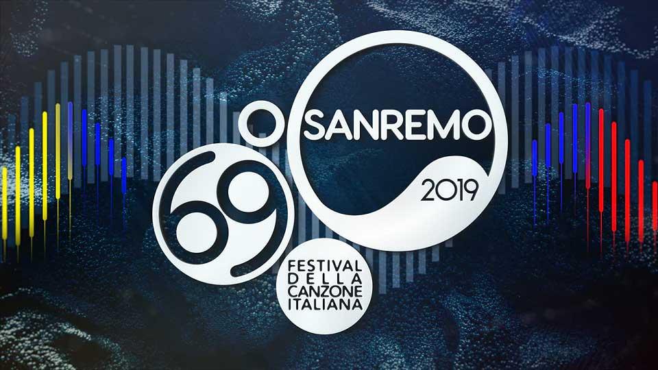 Sanremo 2019 – La serata finale. Chi rappresenterà l'Italia a Tel Aviv?