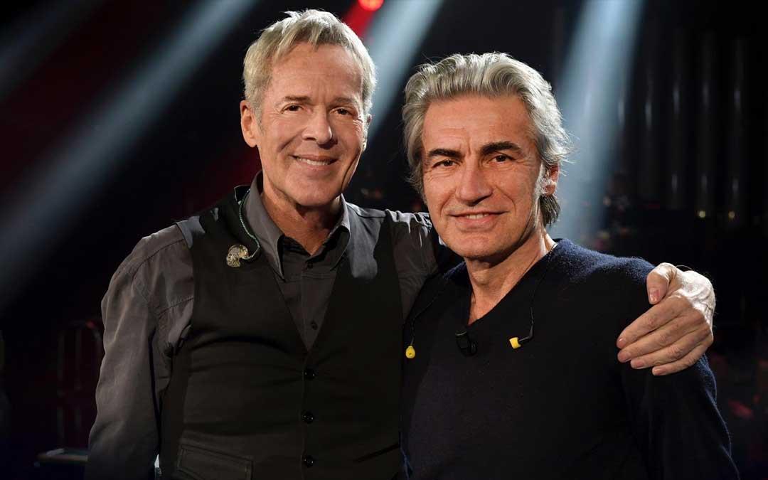 Sanremo 2019 – Quarta serata con i duetti