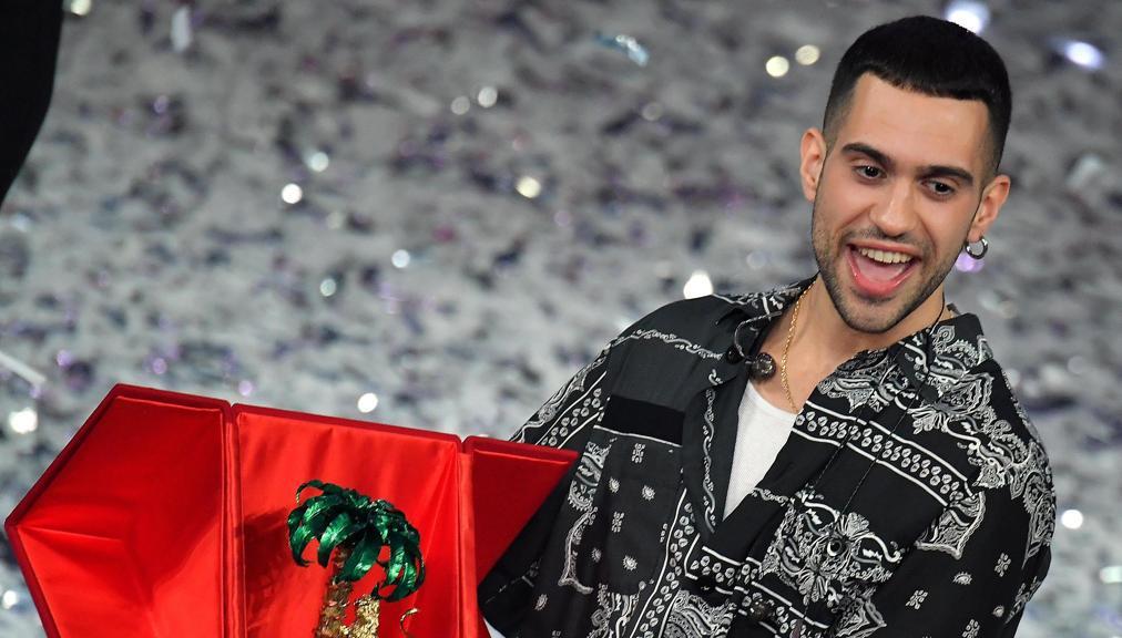 Mahmood: Eurovision in forse?