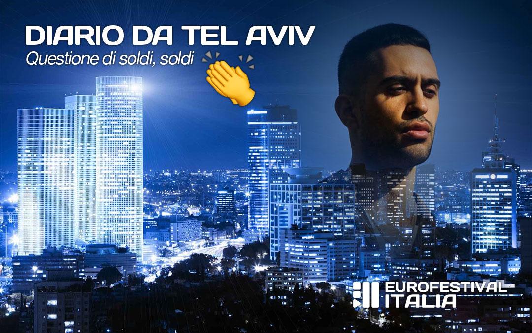 Diario da Tel Aviv – Giorno 9 – 13.05.2019