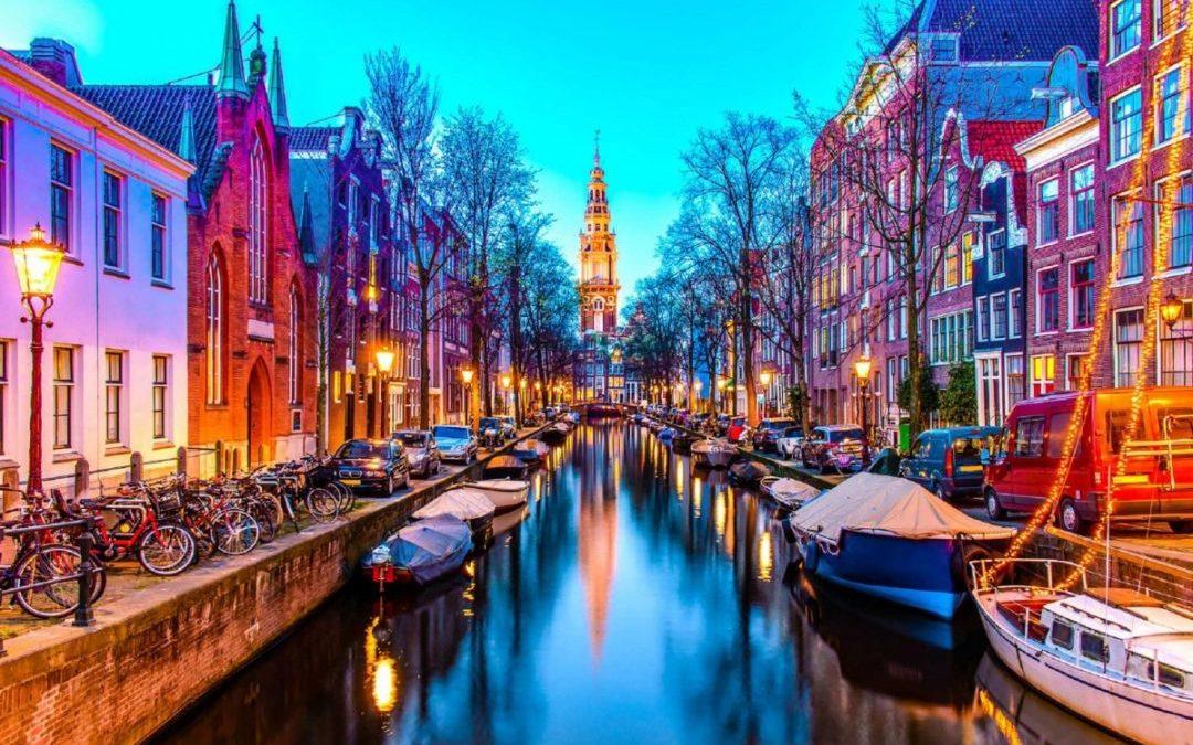 Eurovision 2020 – Amsterdam si ritira dalla gara per ospitare il concorso