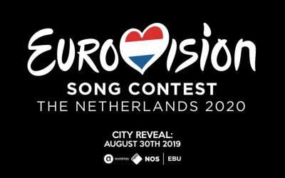Eurovision 2020 – Maastricht o Rotterdam? Il 30 agosto l'annuncio