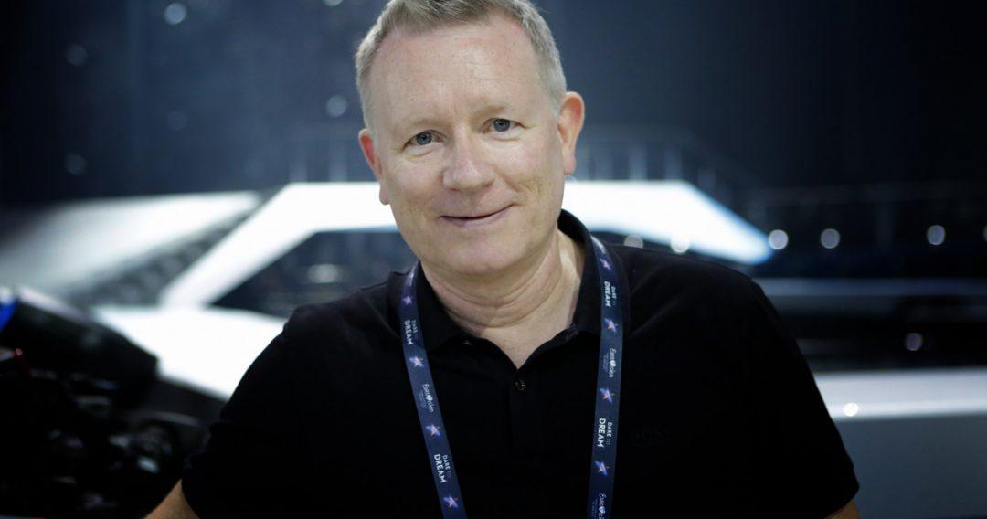 Jon Ola Sand, Supervisore Esecutivo, lascerà il ruolo dopo Rotterdam