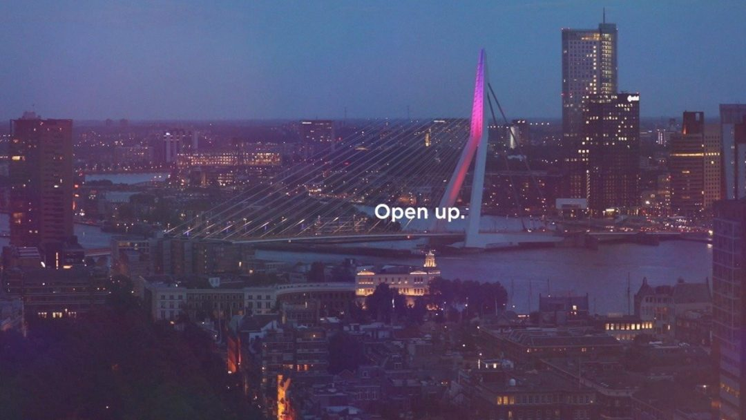 "Eurovision 2020 – ""Open Up"" è lo slogan ufficiale dell'evento!"