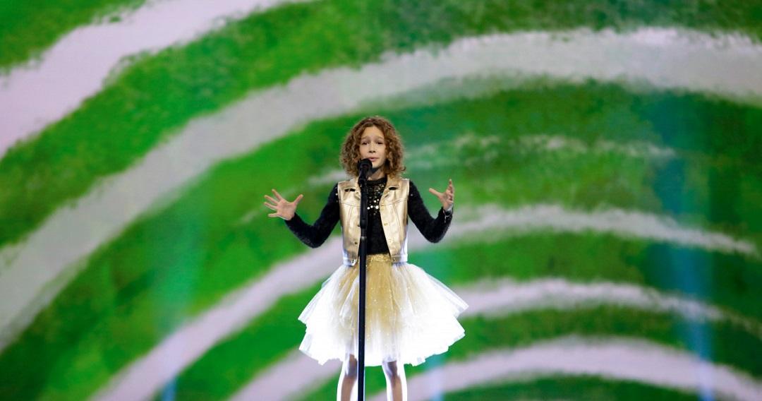 Junior Eurovision 2019 – Prima prova per Marta Viola