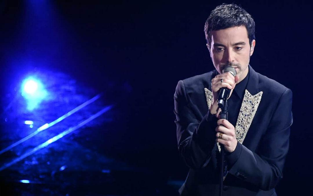 """Diodato: """"All'Eurovision di Rotterdam voglio cantare in italiano!"""""""
