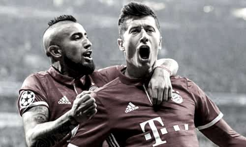 Bayern have won their last 11 games against Hertha Berlin in all competitions.