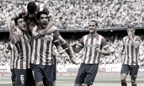 Atletico Madrid are undefeated in their last 11 games against Deportivo in all competitions.